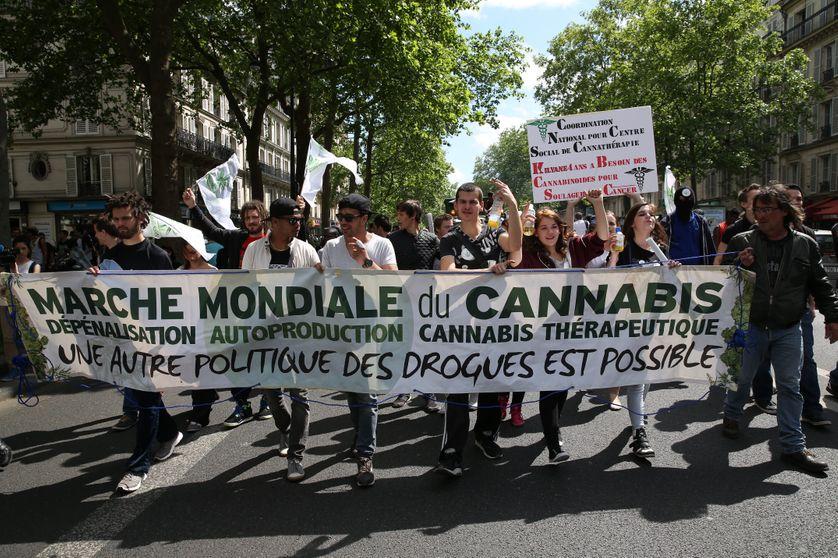 Légalisation, dépénalisation