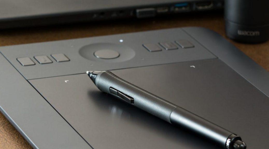 choisir tablette graphique